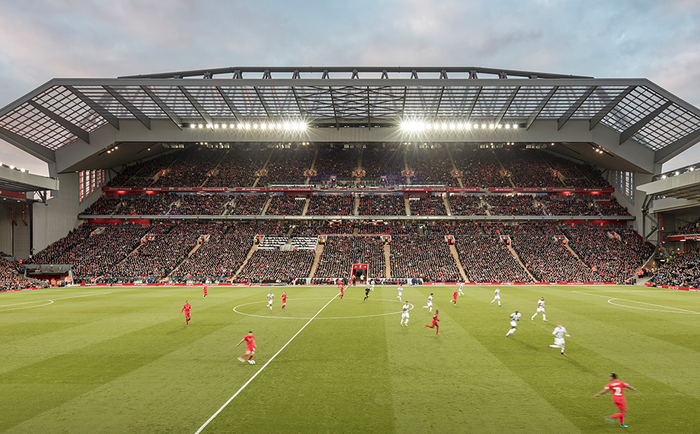 After-Anfield Main Stand