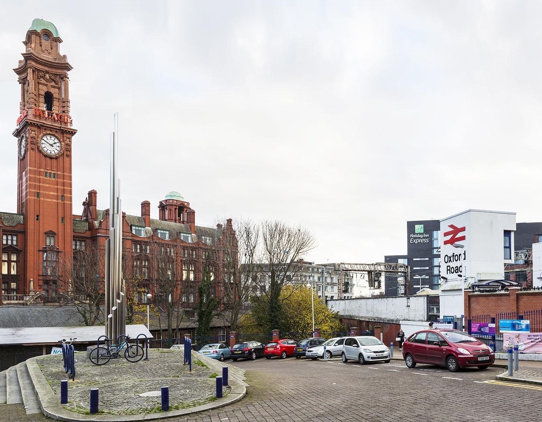 Before-Circle Square